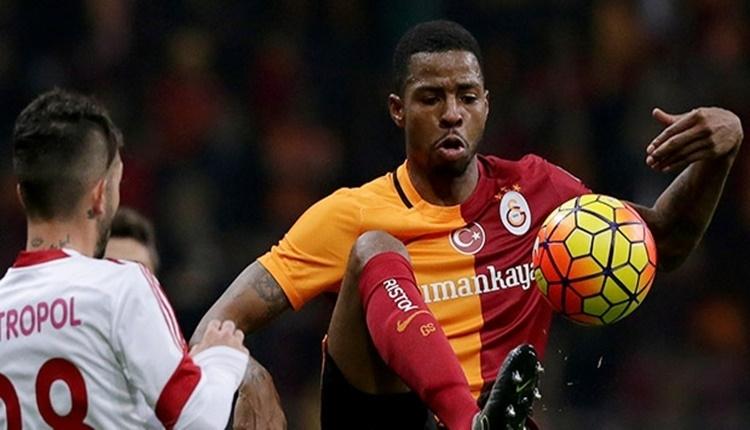 Galatasaray'da Ryan Donk'a transfer teklifi