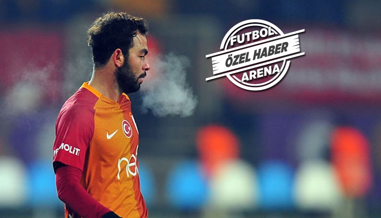Galatasaray'da Selçuk İnan, Igor Tudor'a tepki gösterdi mi?