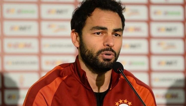 Galatasaray'da Selçuk İnan, Trabzonspor'a transfer olacak mı?
