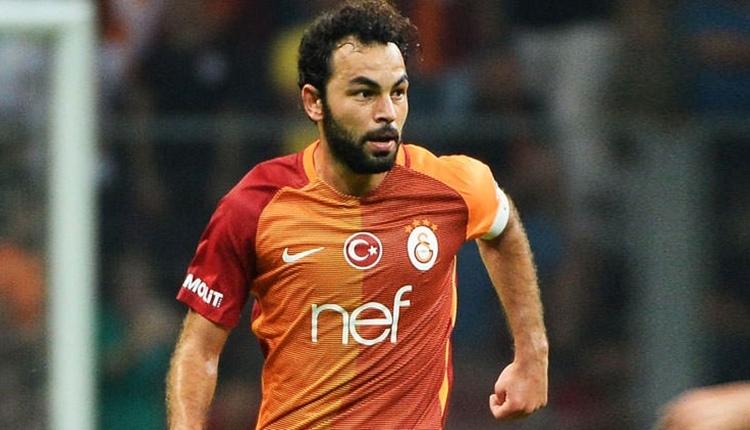 Galatasaray'da Selçuk İnan ve Yasin Öztekin'in sakatlığında son durum