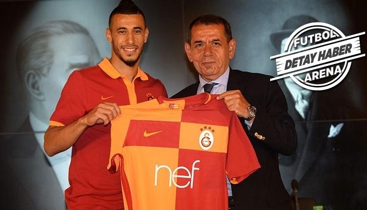 Galatasaray'da sil baştan kadro! Sadece Muslera...