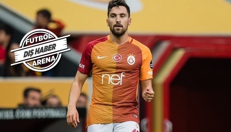 Galatasaray'da Sinan Gümüş için 3 transfer teklifi