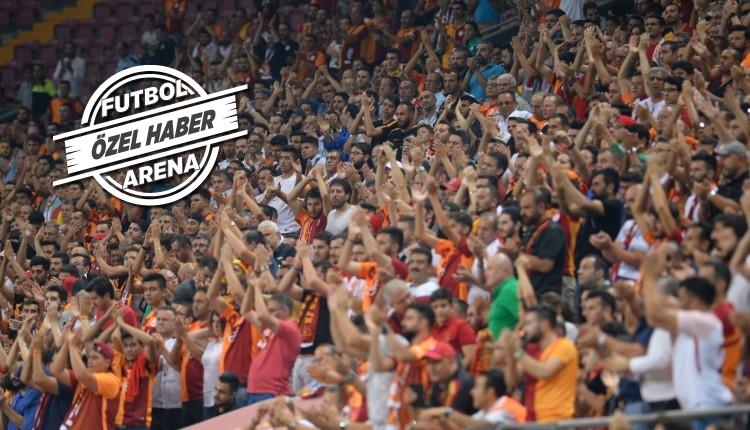 Galatasaray'da Sivas biletleri neden geç satılıyor?