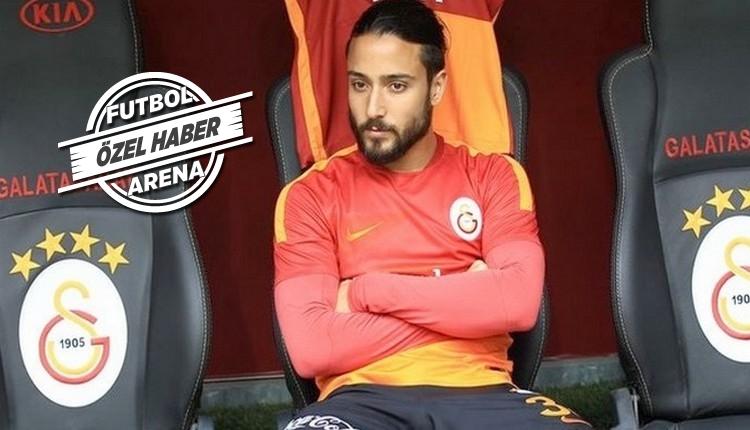 Galatasaray'da Tarık Çamdal kararı