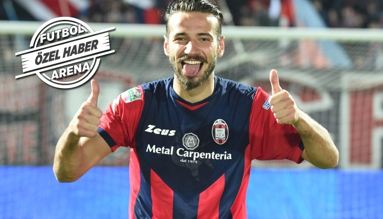 Galatasaray'da transferde Bruno Martella kararı