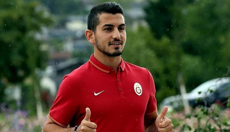 Galatasaray'da transferde Emrah Başsan'a Alanyaspor kancası