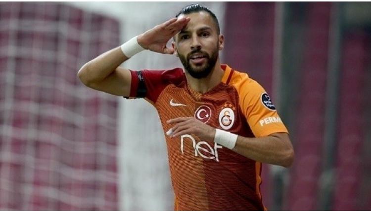 Galatasaray'da transferde Yasin Öztekin'den Beşiktaş açıklaması