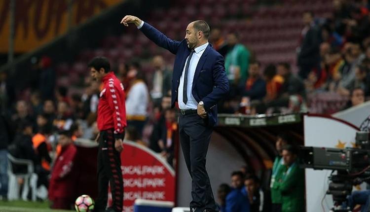 Galatasaray'da Tudor hırs yaptı! Sivasspor maçında...