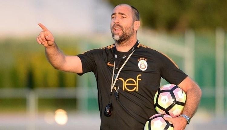 Galatasaray'da Tudor'da Donk ve Tarık Çamdal kararı