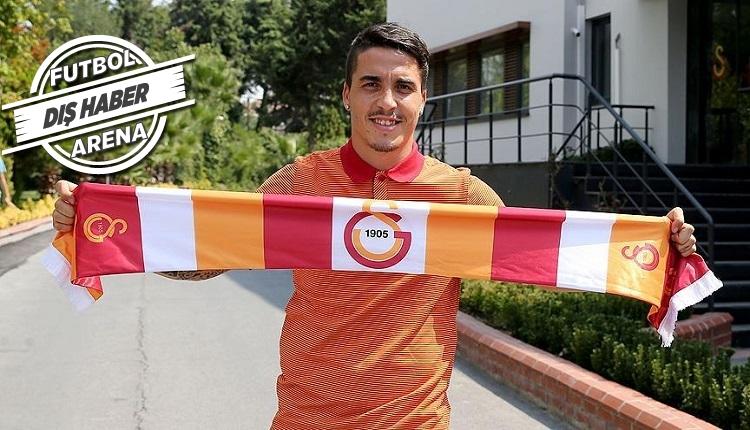 Galatasaray'da Tudor'un istemediği Josue boşta kaldı