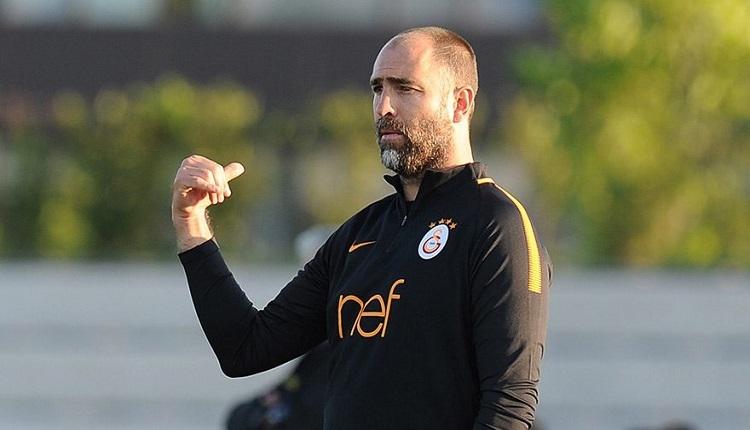 Galatasaray'da Tudor'un Sivasspor maçındaki kadro seçimleri
