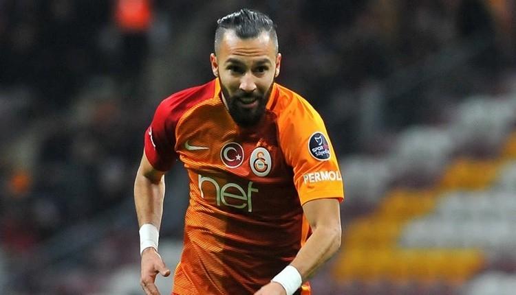 Galatasaray'da Yasin Öztekin özür diledi