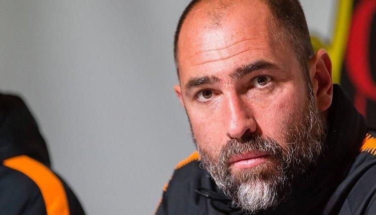 Galatasaray'dan Igor Tudor'dan oyuncularına Osmanlıspor maçı açıklaması