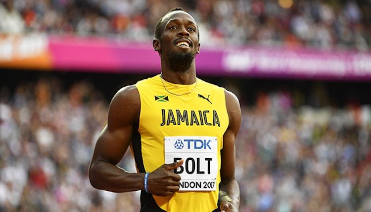 Galatasaray'dan Usain Bolt sürprizi