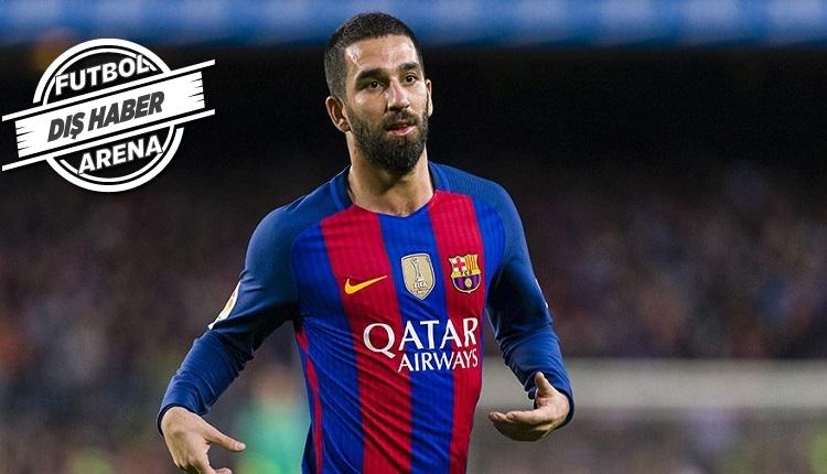 Galatasaray'ın gözdesi Arda'nın Barcelona'dan ayrılmak tek şartı var