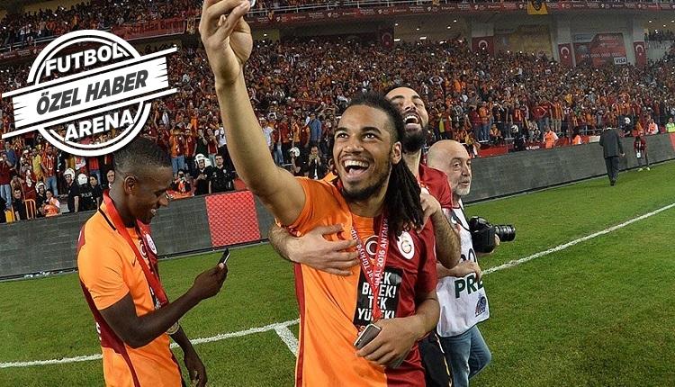 Galatasaray'ın gözdesi Denayer'den Manchester City'ye bir rest daha