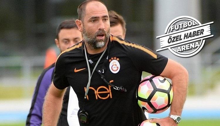 Galatasaray'ın Kayserispor ilk 11'inde süpriz değişiklik