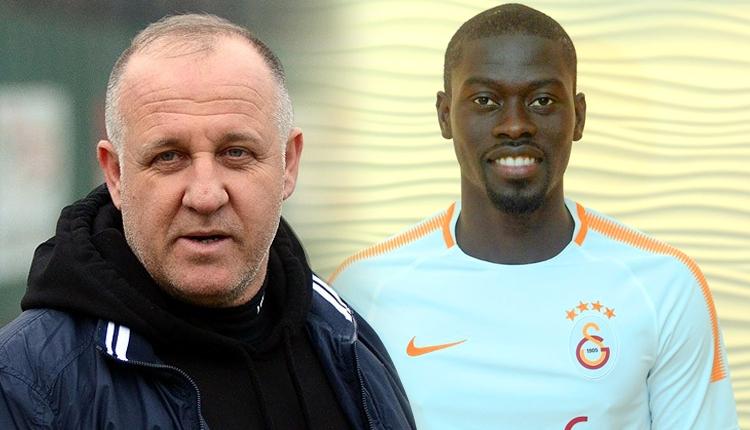 Galatasaray'ın Ndiaye transferine övgü!