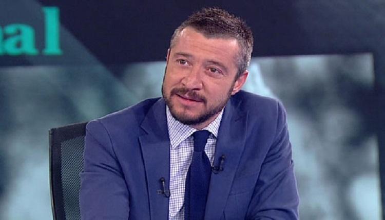 Galatasaray'ın Osmanlıspor galibiyeti sonrası Tümer Metin: