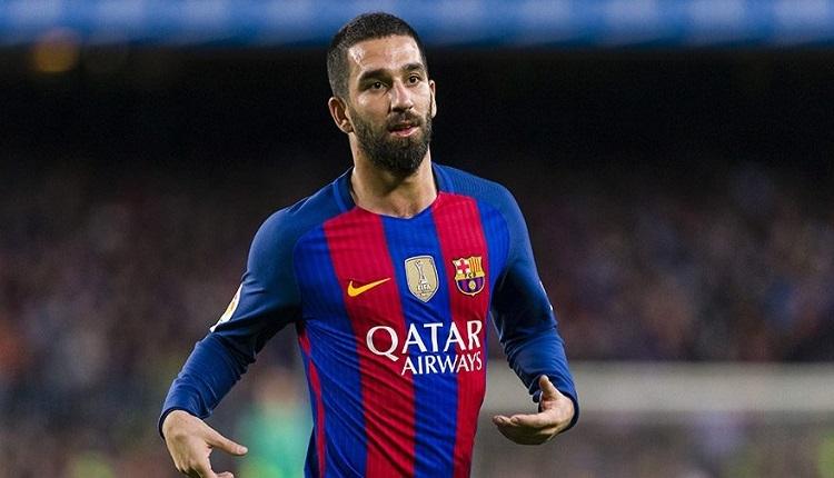 Galatasaray'ın transferdeki gözdesi Arda Turan Barcelona'da kadro dışı