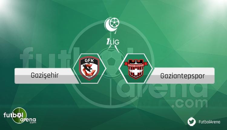 Gaziantep FK Gaziantepspor maçı saat kaçta, hangi kanalda? Eksikler ve cezalılar (Canlı)