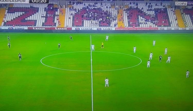 Gaziantepsporlu futbolcular yönetimi protesto etti