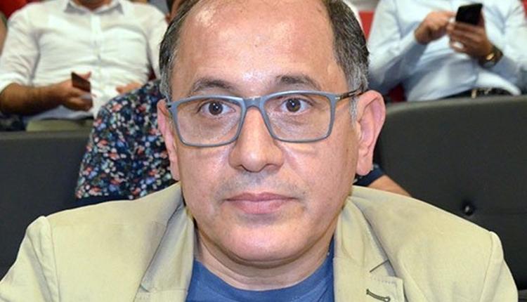 Gaziantepspor'un yeni başkanı Mutlu Özpineci