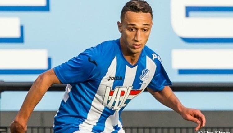 Gazişehir Gaziantep Daoud Bousbiba'yı transfer etti