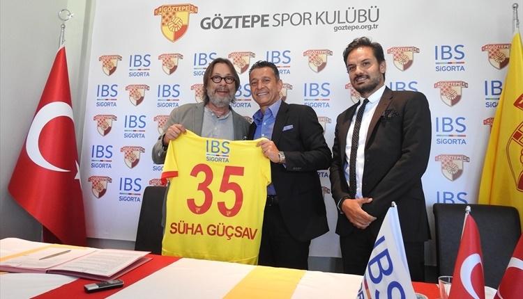 Göztepe Başkanı Mehmet Sepil'den transfer açıklaması