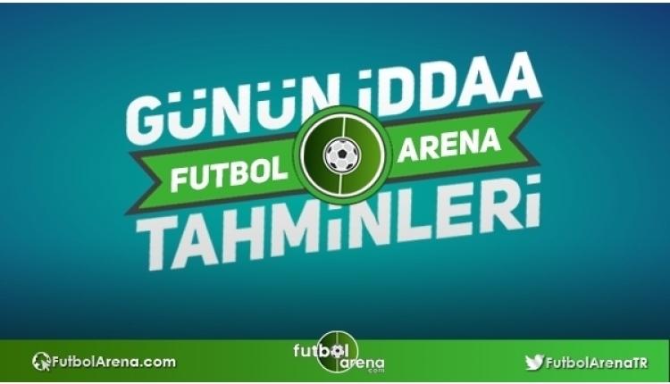 İddaa'da bugün en çok oynanan maçlar ve kuponlar - Bu Maçlara DİKKAT! (Tarih 6 - 08 - 2017)