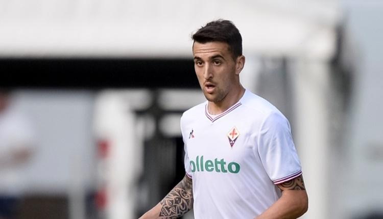 İnter, Fiorentina'dan Matias Vecino'yu transfer etti