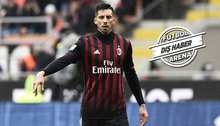 Jose Sosa'nın menajerinden transfer açıklaması