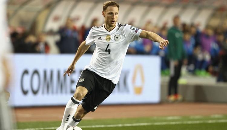 Juventus, Benedikt Höwedes'i transfer etti