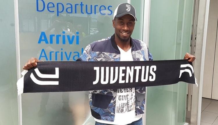 Juventus, PSG'den Blaise Matuidi'yi transfer ediyor