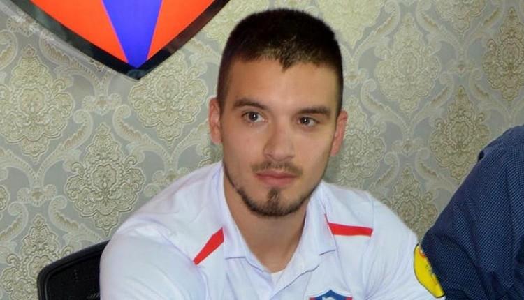 Karabükspor, Rodic ile yolları ayırdı