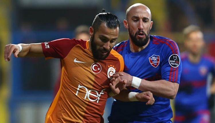 Karabükspor'a Latovlevici sakatlandı! Sahalara dönüş tarihi...