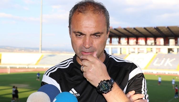 Karabükspor'dan Seleznov - Galatasaray transferi açıklaması