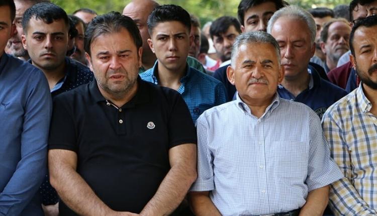Kayseri Erciyesspor'un acı günü