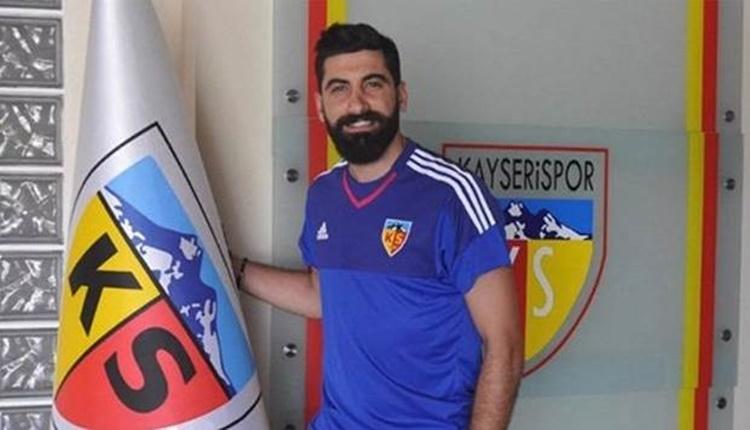 Kayserispor'da Galatasaray maçında kalede kim olacak=
