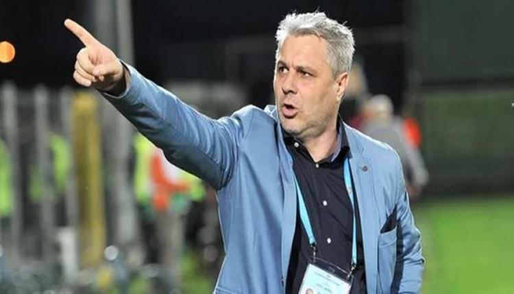 Kayserispor'da Marius Sumudica'dan transfer raporu