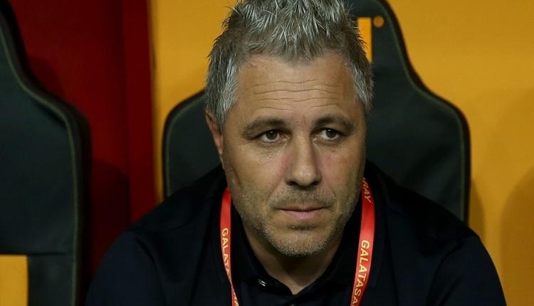 Kayserispor'da Sumudica'dan ilginç Galatasaray açıklaması