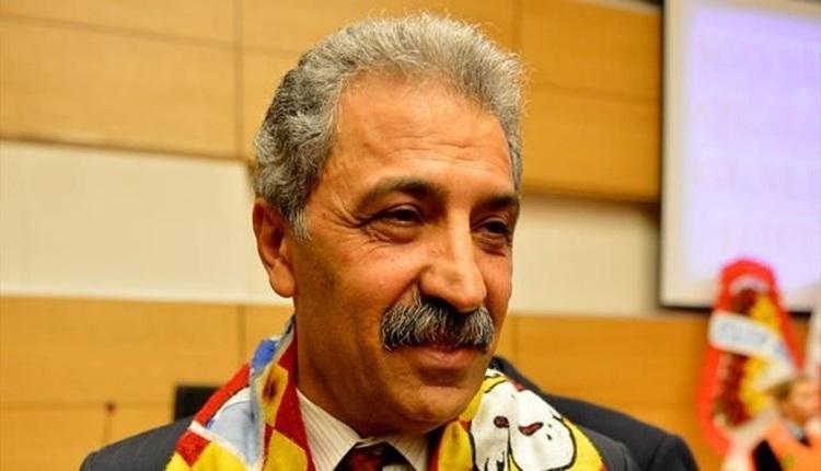 Kayserispor'dan Galatasaray'a esprili gönderme