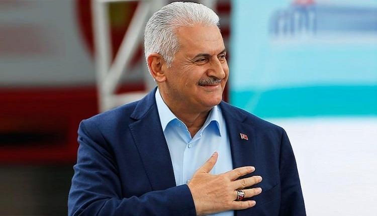 Konyaspor'a Başbakan Binali Yıldırım'dan destek!