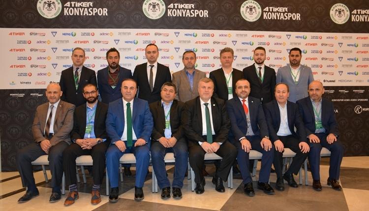 Konyaspor'da Ahmet Şan'dan FETÖ gözaltısı için yeni açıklama