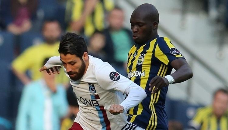 Konyaspor'dan Moussa Sow transferi süprizi