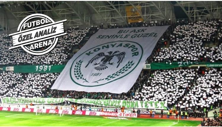 Konyaspor'un Avrupa Ligi rakiplerini tanıyalım