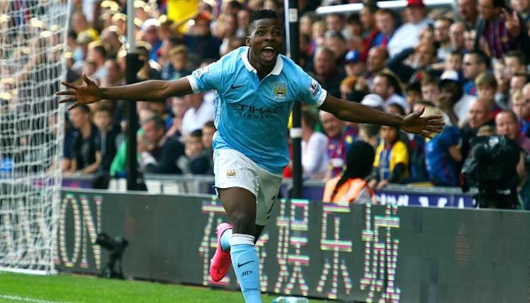 Leicester City transferde Iheanacho ile sözleşme imzaladı