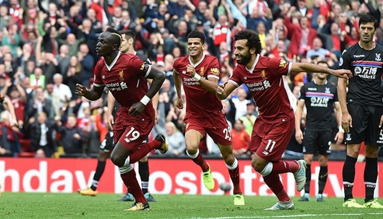 Liverpool 1-0 Crystal Palace maç özeti ve golü (İZLE)