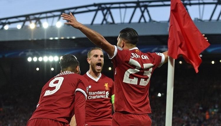 Liverpool 4-2 Hoffenheim maç özeti ve golleri (İZLE)