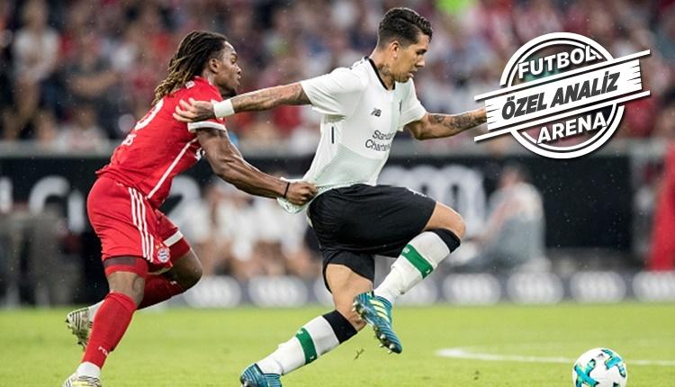 Liverpool - Bayern Münih maçının perde arkası